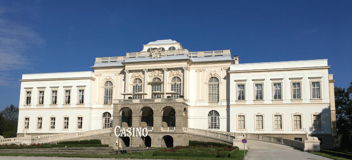 Kleiderordnung Casino Salzburg